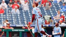 How much buying will the Phillies do?