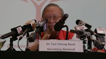 Presidential Election, Oxley Road saga are key issues that show 'drastic change' in the PAP: Tan Cheng Bock