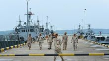Cambodian PM says naval base not just for China
