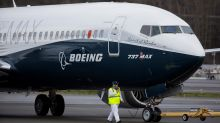 Boeing to replace executive in charge of 737 Max