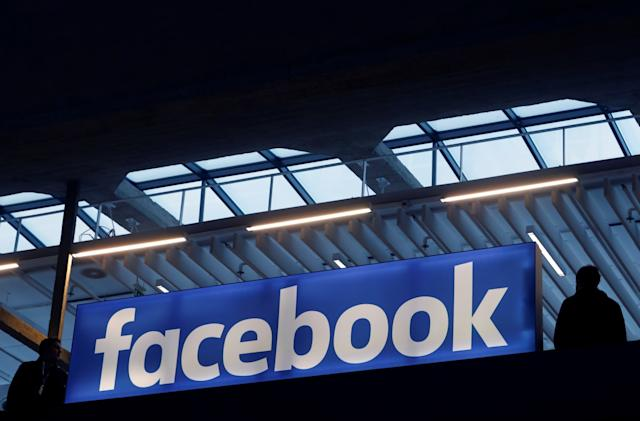 Facebook trying to find employees with national security clearance