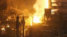 Nucor upgrading its original electric-arc steel plant in South Carolina