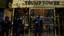 Did a Mafia poker game trigger the Trump Tower wire tap?