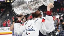 Capitals' Stanley Cup win is actually a big win for Vegas