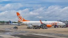 Gol Linhas' November Traffic Rises, Load Factor Declines