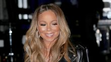 Mariah Carey: 'I blame dancers and myself for New Year's Eve disaster'