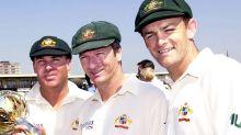 Shane Warne picks his greatest ever Aussie XI of teammates