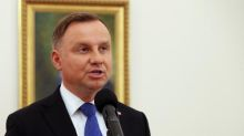 Duda narrowly re-elected in Poland in boost for ruling nationalists
