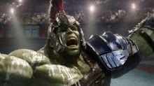 How Mark Ruffalo gave the Hulk a new voice in 'Thor: Ragnarok'