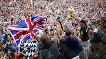 Britain's F1 future secured as Silverstone signs new five-year deal