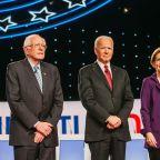 DNC Announces 10 Candidates in Atlanta Democratic Debate