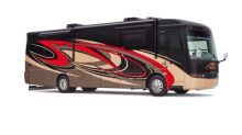 Jayco and Spartan Motors Partner to Introduce Embark Luxury Class A Diesel Motorhome