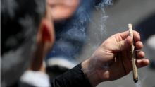 France rolls out €200-on-the-spot fines for people caught with drugs