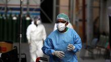 Honduras registra 694 muertos por COVID-19 y 25.978 contagios