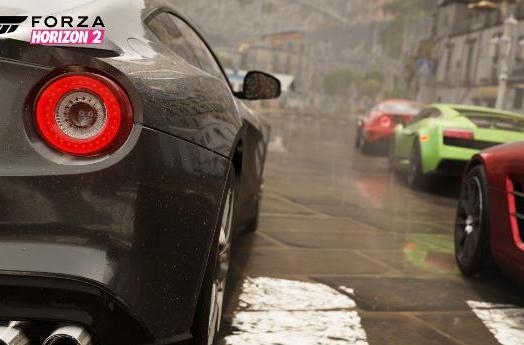 Forza Horizon 2 hits 1080p, 30fps on Xbox One