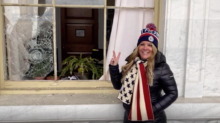PayPal boots Jenna Ryan, Texas Realtor who flew private jet to Capitol riots