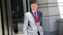 Former Trump advisor Mike Flynn denies joining Qatar lobby firm