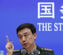The Latest: China says it flew joint patrol with Russia