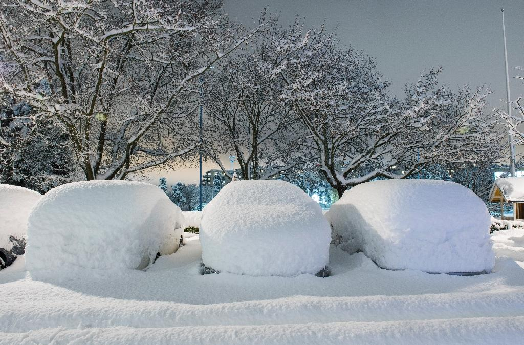 Swedes often feel the need to get away during the long winter months (AFP Photo/JONATHAN NACKSTRAND)