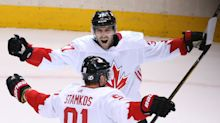Canada reigns supreme in World Cup of Hockey return