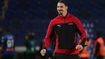 Milan, Ibrahimovic corre verso l'inizio della Serie A. E il futuro è da dirigente