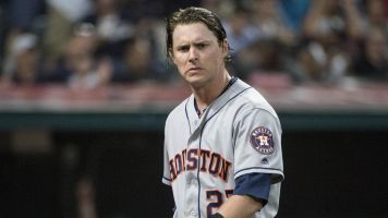 'It's gonna be pretty scary' for Astros this year