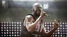 Stormzy says he was a 'hood rat' and that 'trouble was normal' growing up
