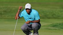 Tiger Tracker: Follow Tiger Woods' Friday round at the BMW Championship, shot by shot