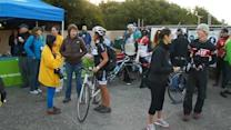 It's Bike to Work Day around the Bay Area