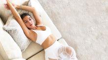 Georgina Rodríguez, la mujer de Cristiano Ronaldo, no necesita posar desnuda o en bikini para llamar la atención