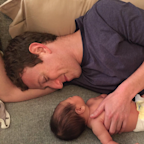 An influential Silicon Valley investor said that talking about paternity leave is a sign that society is becoming 'unhinged'