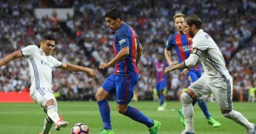 Foot - ESP - Real - Real Madrid : Enquête contre 357 socios après le Clasico