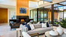 Former MGM CEO Jim Murren lists desert mansion for $10.5 million