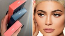 Kylie Jenner Announces Three New Lip Kits, Including One Named After Herself