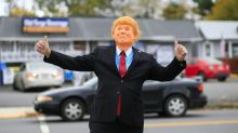 "A Scranton, l'optimisme des Trumpistes et le ""stress"" des démocrates"