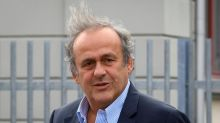 Platini quizzed in Swiss investigation of $2M FIFA payment