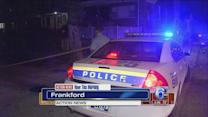 1 dead, 1 injured after gunfire erupts in Frankford