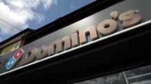 Domino's picks former Costa man as new boss