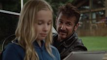 Sean Penn's Daughter Dylan Makes Lead Debut in Flag Day Alongside Dad — See the Gripping Trailer