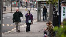 Coronavirus: UK facing multiple lockdowns during outbreak, Nicola Sturgeon warns