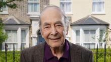Could swastika shock have killed Dr Legg in EastEnders' anti-Semitism episode?