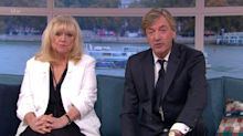 Richard And Judy Return To This Morning After 18 Years – And It Sparked Plenty Of Nostalgia
