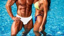 是展現身材還是缺點暴露?簡單小原則,教你如何挑出「最適合」的泳褲!