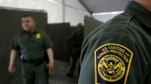 U.S. Border agent accused of calling migrants 'savages' before knocking one over
