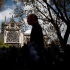 France asks: should Notre-Dame's spire be rebuilt as it was?