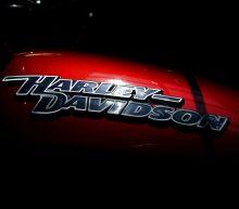 Harley-Davidson's weak U.S. sales, shipment forecast weigh on shares