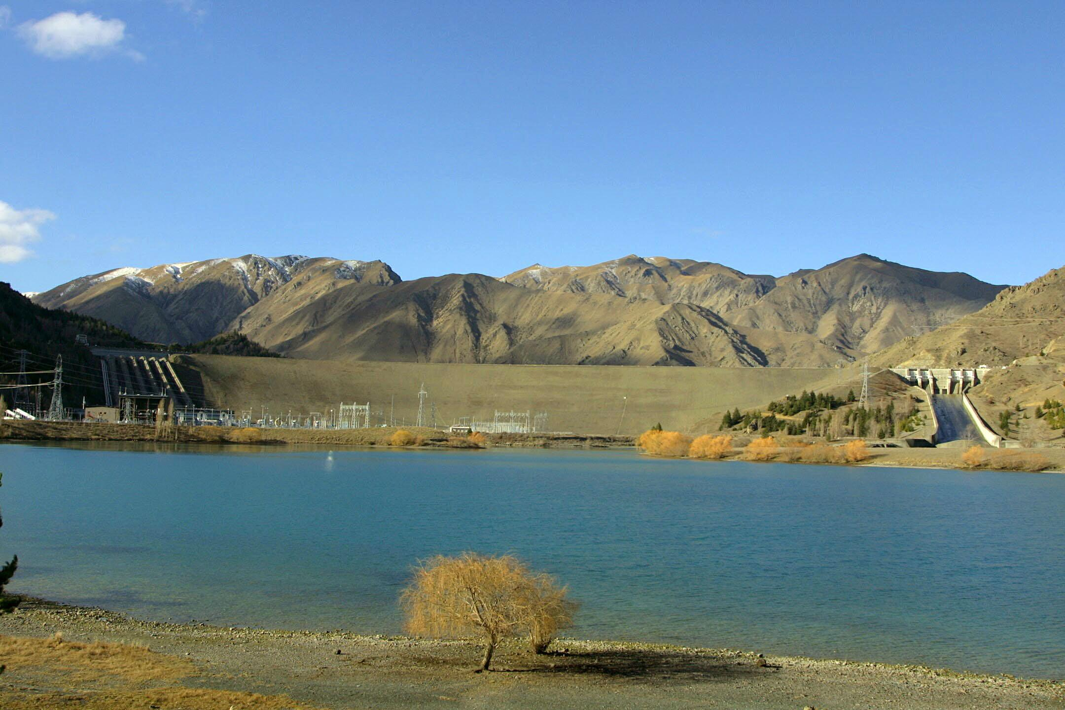 This Entire Village in New Zealand Is Listed for Sale for $1.8 Million