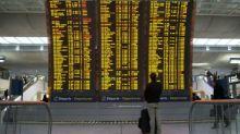 Convocan huelga de Air France para el jueves por salarios