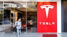 Elon Musk Says Tesla Is Suspending Bitcoin Payments Over Environmental Concerns