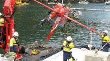 B.C. pilot killed in Australian crash was overcome by carbon monoxide, investigation shows